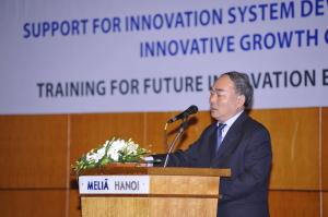 Dr. Tran Quoc Thang