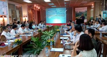 Năm 2016 cuộc gặp gỡ đã thu hút nhiều chuyên gia, trí thức là kiều bào cùng đóng góp về việc xây dựng chính sách thu hút chuyên gia giỏi về Việt Nam.
