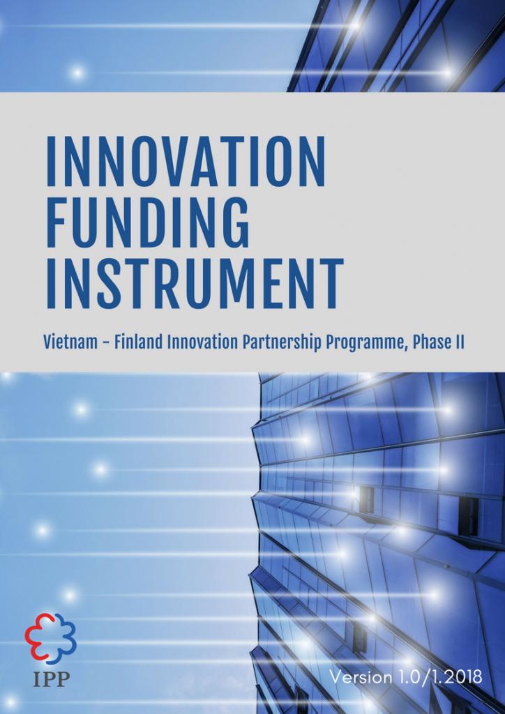 IPP IF Instrument