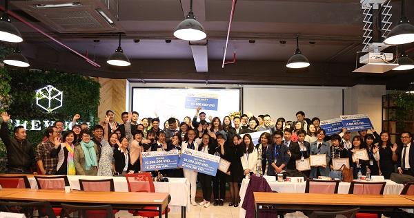 Khởi nghiệp sáng tạo xã hội được các chuyên gia dự đoán là một trong những xu hướng khởi nghiệp nhiều tiềm năng ở Việt Nam trong tương lai