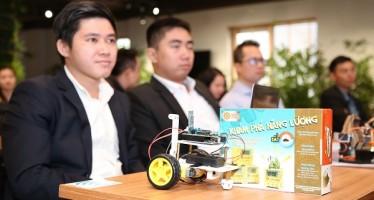Các sản phẩm sáng tạo, khởi nghiệp được sản xuất dựa trên khoa học - công nghệ mở ra xu hướng khởi nghiệp xã hội dựa trên nền tảng công nghệ hiện đại tại Việt Nam.