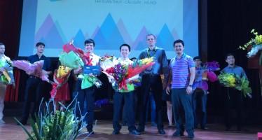 Slush-IPP prize