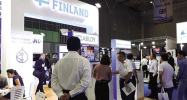 Finnish firms look to tackle Vietnam's urgent needs in both energy generation and waste management